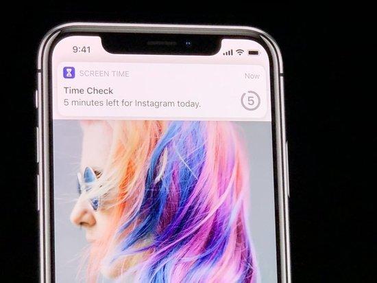 Операционка призвана ускорить работу даже старых моделей Apple