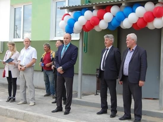Костромской район завершил программу переселения из ветхого и аварийного жилья