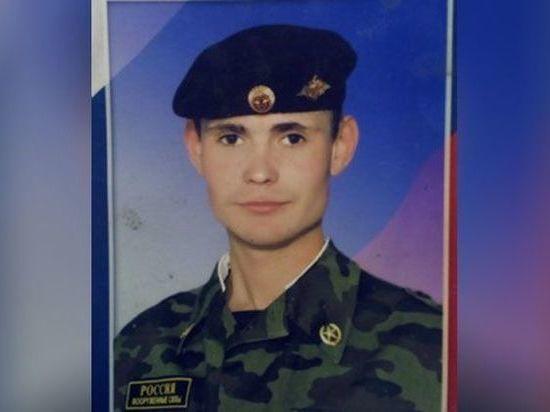 27-летний мужчина уехал на заработки в Ульяновск и пропал