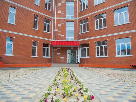 1 сентября в Кировском районе Волгограда откроется новый детский сад