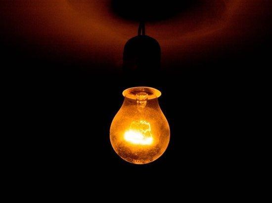 Сегодня в Сызрани без света останутся девять улиц