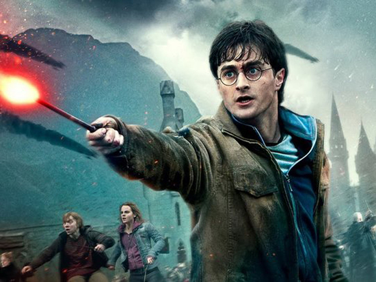 Кузькина мать для Гарри Поттера