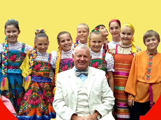 Владимир Михайлов: «Я так и не научился быть взрослым»