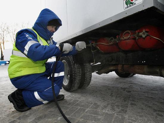 В Костромской области решается вопрос о переводе автопарков на газомоторное топливо