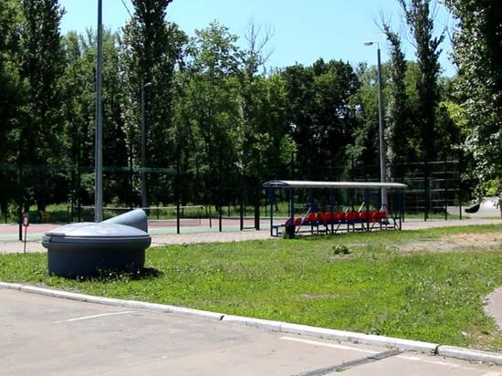 В парке Дружбы школьница забыла сумку с 15 тысячами рублей
