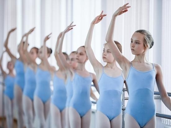 Приморские балерины выступят в Москве и Санкт-Петербурге