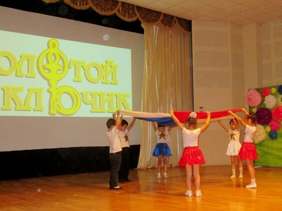 В Приволжском районе за Золотой ключик боролись более 500 детей