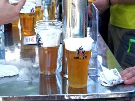 Депутат Европарламента предсказал распад эстонского правительства из-за цены на пиво