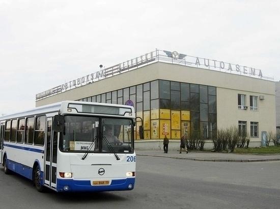 Власти снова ищут перевозчика для маршрута Петрозаводск- Суоярви-Сортавала