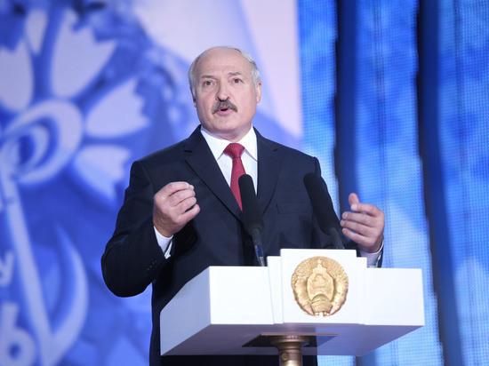 Эксперт о «выпадах» Лукашенко: «выпендривается» перед ЕС