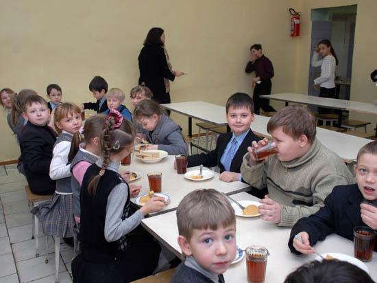 Питание саратовских школьников становится всё скуднее