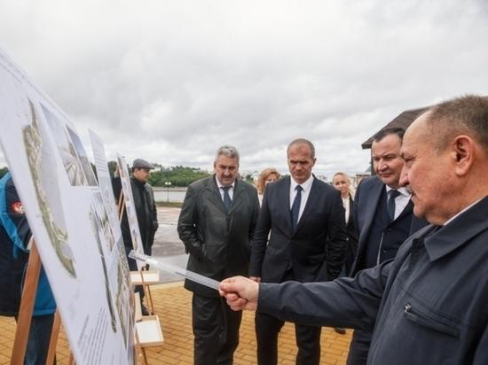Ростуризм видит Чебоксары новым центром речного туризма