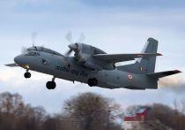 В Индии расследуют коррупционный скандал с авиапоставками из Киева