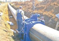 Краевой водовод стал  на 27 км длиннее