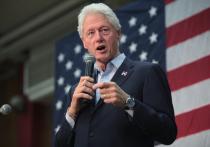Не склонный к саморазрушительным эмоциям бывший глава американского государства Билл Клинтон рассказал о приступах гнева, вызванных сообщениями о действиях России