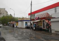 В Перми урегулируют нестационарную торговлю