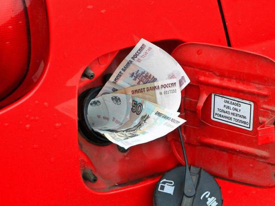 Через край: цены на бензин лихорадят регионы России