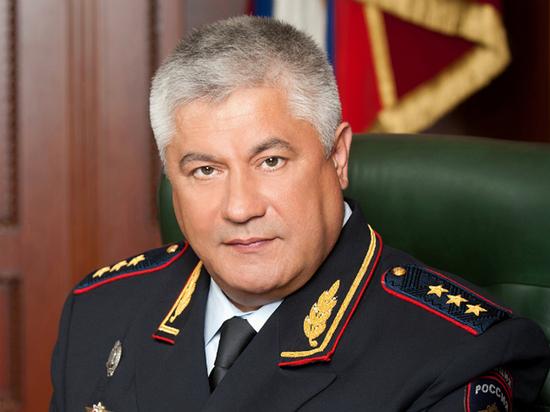 Глава МВД России посетил Самару и проверил готовность полиции к ЧМ-2018