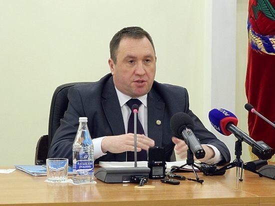 Вице-премьера Алтайского края Андрея Щукина исключили из ЛДПР