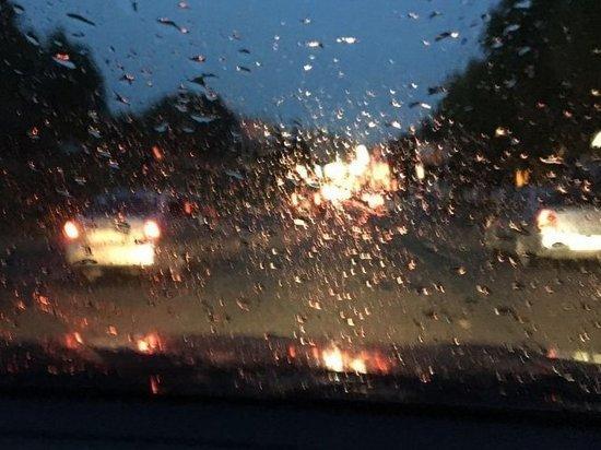 Синоптики сообщили об ухудшении погоды в Приморье