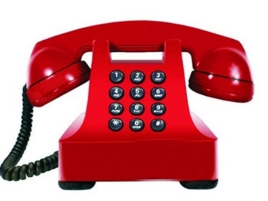 В Медногорске заработал телефон пожарной охраны «01»