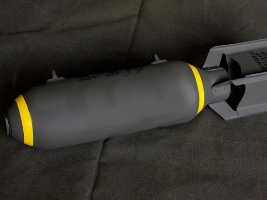 США разрабатывают маломощное ядерное оружие для сдерживания России