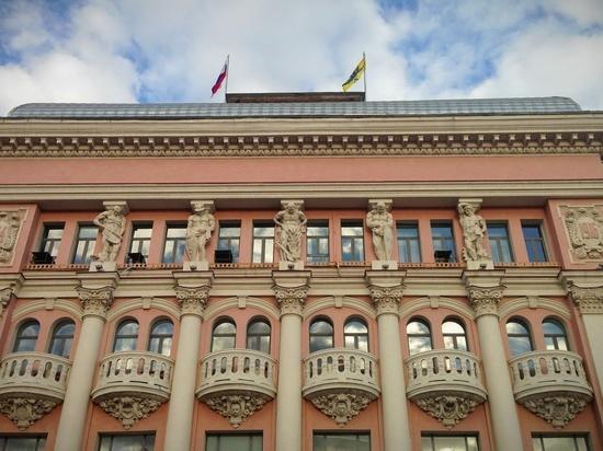 Администрация Оренбурга планирует потратить более 4 миллионов на освещение фасада