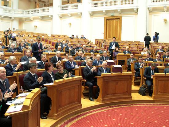 Депутаты Санкт-Петербурга: угрозы экс-президента Эстонии оторваны от реальности