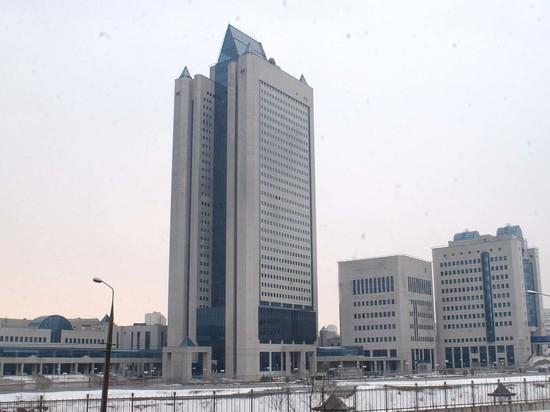 Украинский «Нафтогаз» дотянулся до голландских активов «Газпрома»