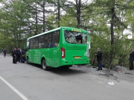 В Екатеринбурге возбуждено уголовное дело из-за аварии, в которой пострадали 25 человек
