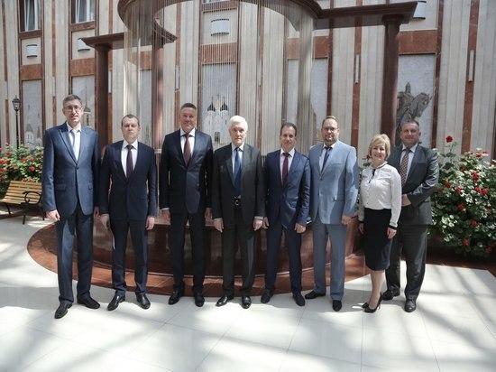 Республика Беларусь - лидер по объему внешнеторгового оборота среди стран-контрагентов Вологодской области