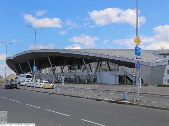 Открылся прямой авиарейс из Самары в Новосибирск