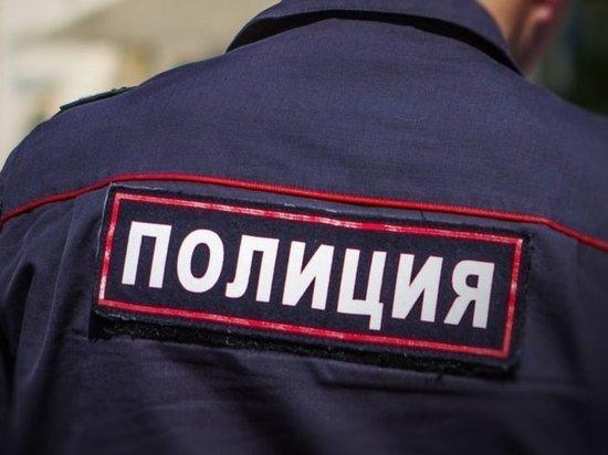В Новотроицке сотрудник полиции получил ножевое ранение