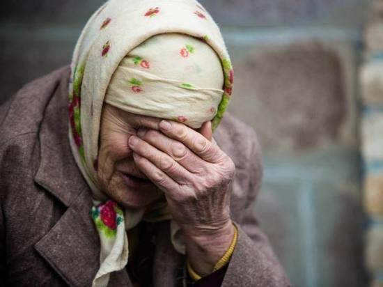 В Ульяновске пожилую пациентку избили сиделки