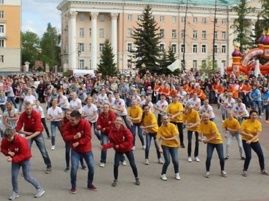 О «секретном сюрпризе» на День города в Архангельске объявили почти за месяц