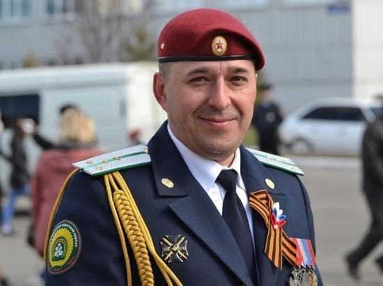 В руководство «Юнармии» Красноярского края затесался бывший зек