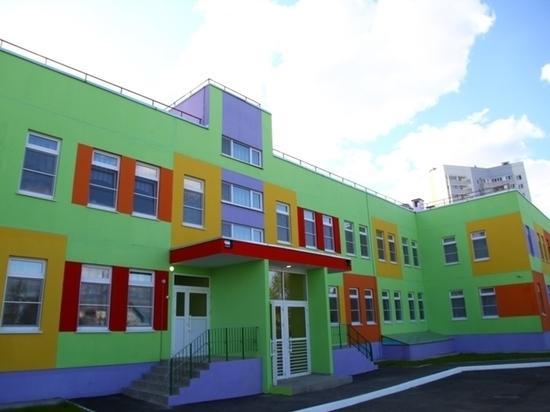 В Чебоксарах в 2019 году будет построено 10 детских садов