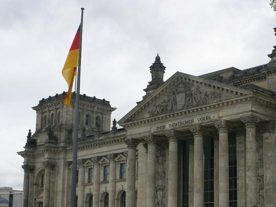 Янки, гоу хоум: за что немцы хотят выслать американского посла