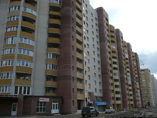В многоэтажке на севере Тамбова запустили долгожданный лифт