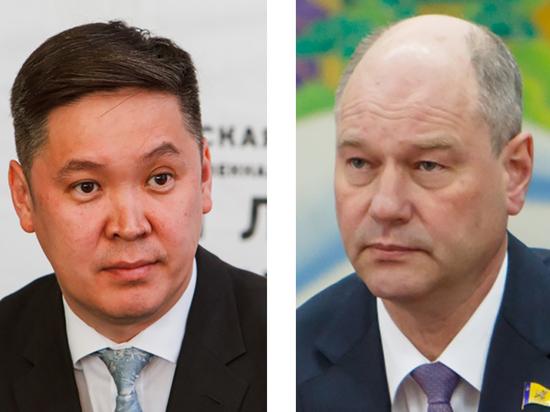 Каким образом интересы мэра Улан-Удэ и экс-министра культуры Бурятии могут слиться воедино