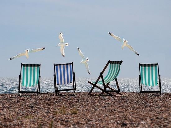 Стало известно, где дешевле отдохнуть на море в конце июня