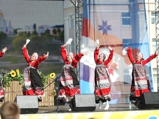 Стала известна программа празднования Дня города в Саранске