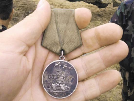 Москвичка попросила суд признать всех безвестно пропавших на войне погибшими