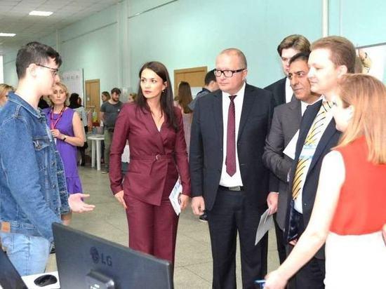 Стартовал Костромской экономический форум: в центре внимания - новые импульсы регионального развития