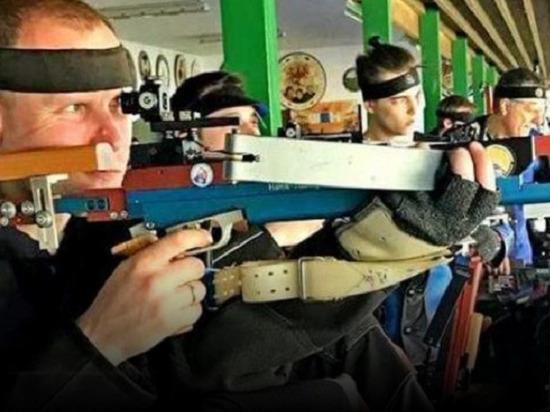 Архангельский стрелок взял австрийское золото их же оружием