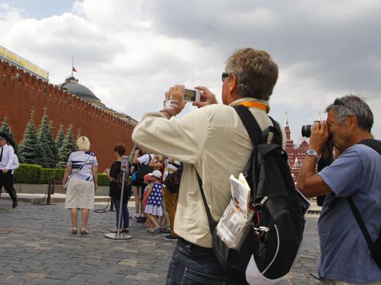 Парадоксальная статистика ЧМ 2018: поток иностранных туристов в Россию упадет