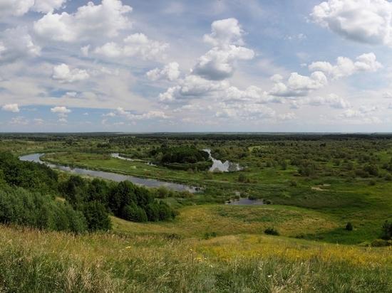 Тамбовская область вновь признана самым экологически чистым регионом