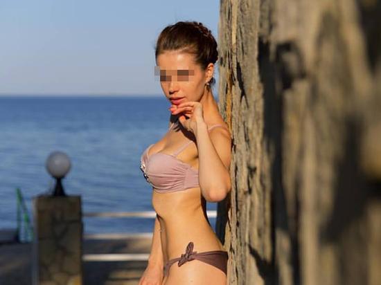 Звезду украинского Playboy задержали за проституцию в Москве