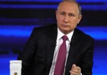 «Спросили на Прямой линии Путина, а он не помог»