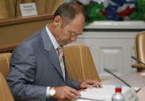 Сергей Юдин остался депутатом думы